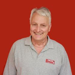 Wilfried Biedermann
