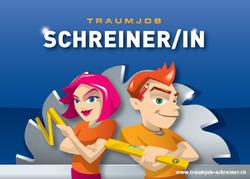 Traumjob Schreiner