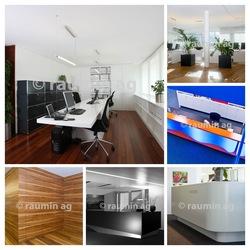 Impressionen Büroeinrichtungen